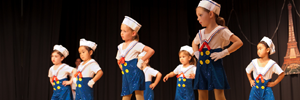 Combo Dance Classes (6-9 years)