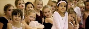 Young Dancers (2-5 years)